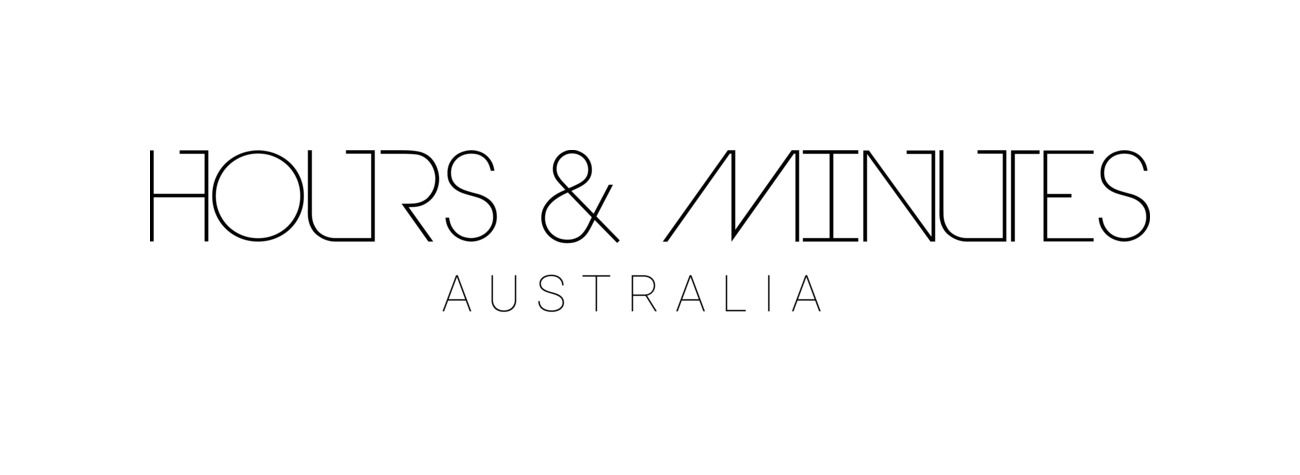 Hours And Minutes | Australia's First-Of-Its-Kind Leading Online and Print Watch Magazine / Tabloid