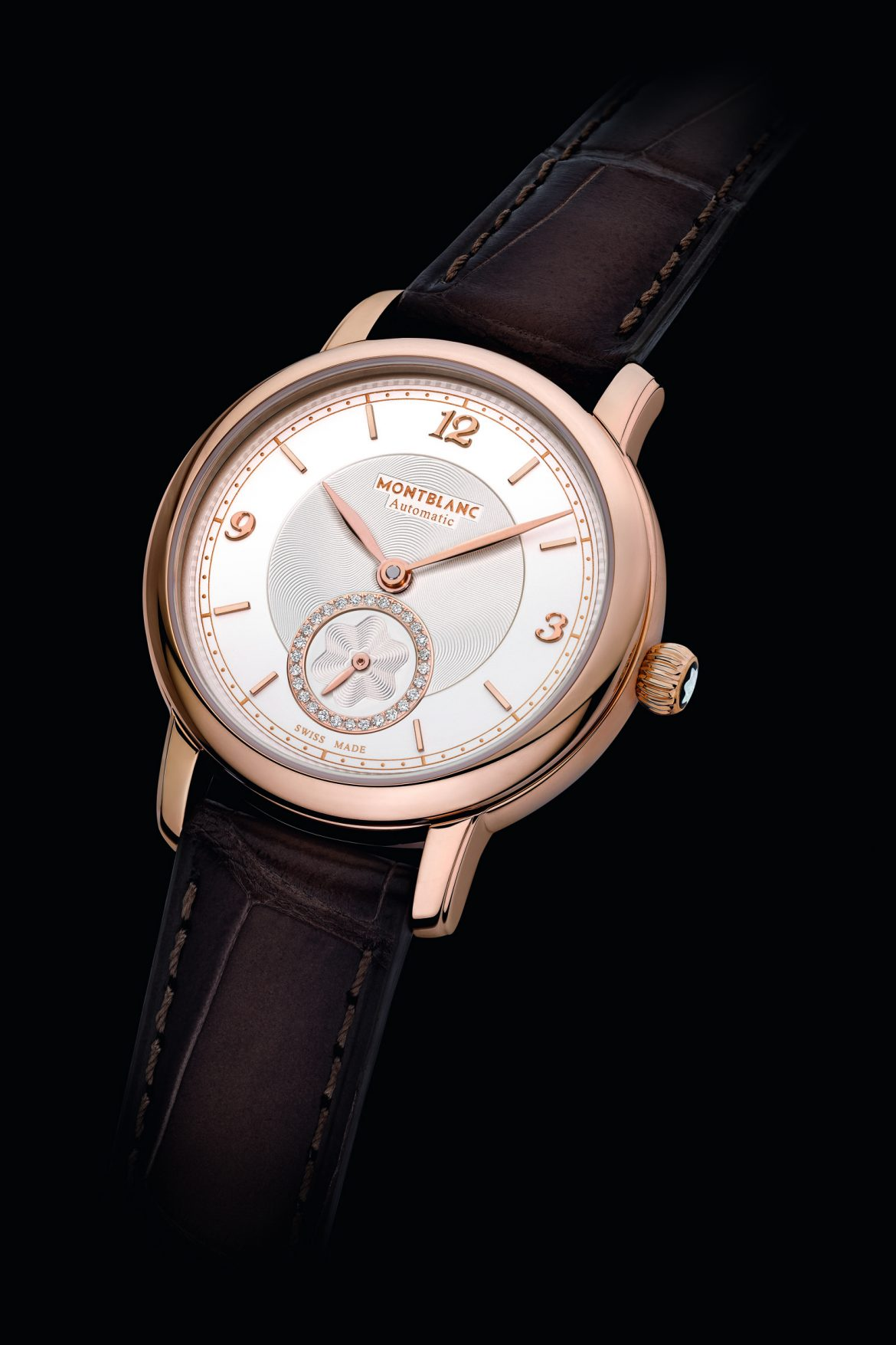 b6596dff6bf Why every woman should consider Montblanc's Star Legacy Collection ...