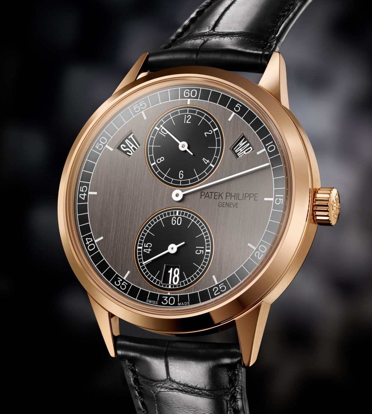 BASELWORLD 2019: Introducing Patek Philippe Annual ...